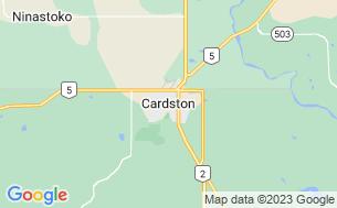Cardston