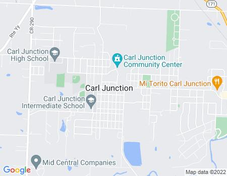 payday loans in Carl Junction