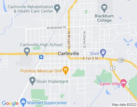 payday loans in Carlinville