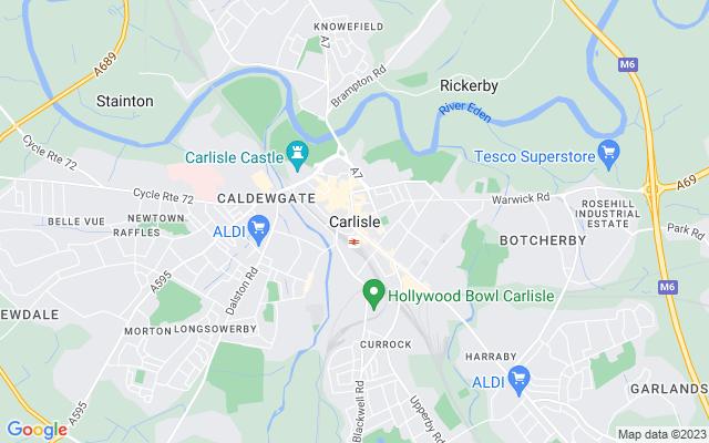 Carlisle Survey Quotes