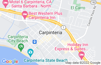 payday and installment loan in Carpinteria
