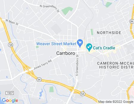 payday loans in Carrboro