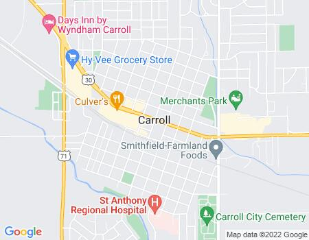 payday loans in Carroll
