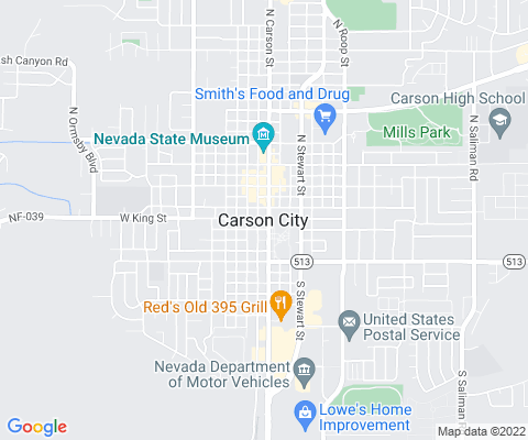 Payday Loans in Carson City