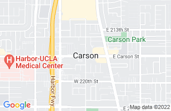 payday and installment loan in Carson