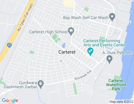 payday loans in Carteret