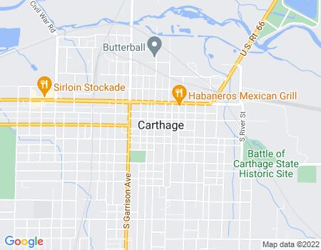 payday loans in Carthage