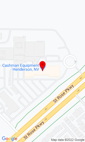 Google Map of Cashman Equipment Company 3300 St. Rose Parkway, Henderson, NV, 89052