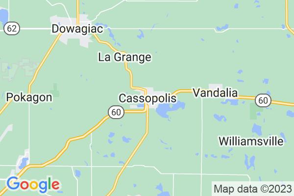 Cassopolis, MI