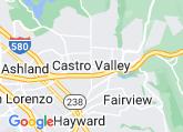 Open Google Map of Castro Valley Venues