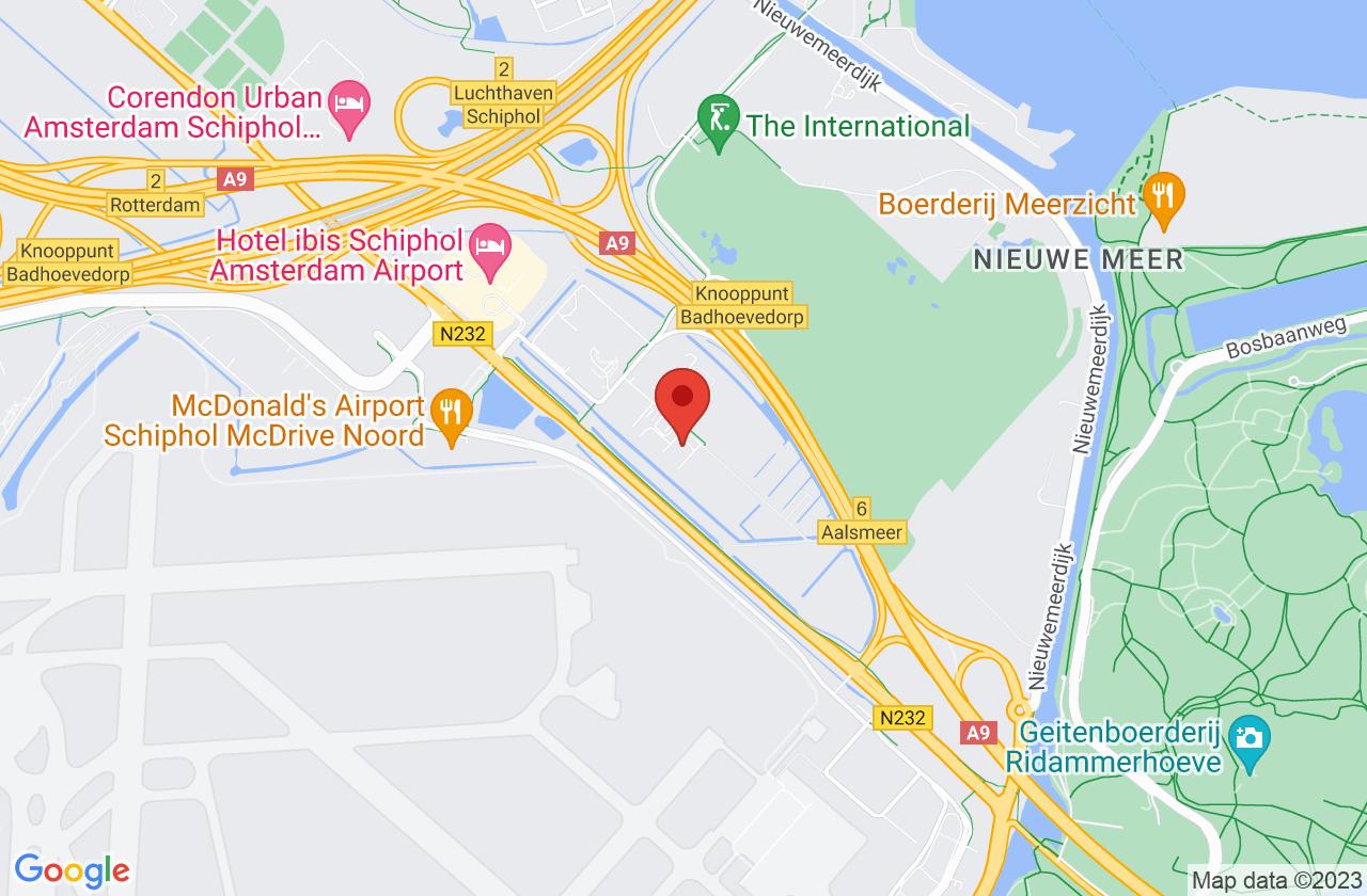 Connexxion Openbaar Vervoer N.V. on Google Maps