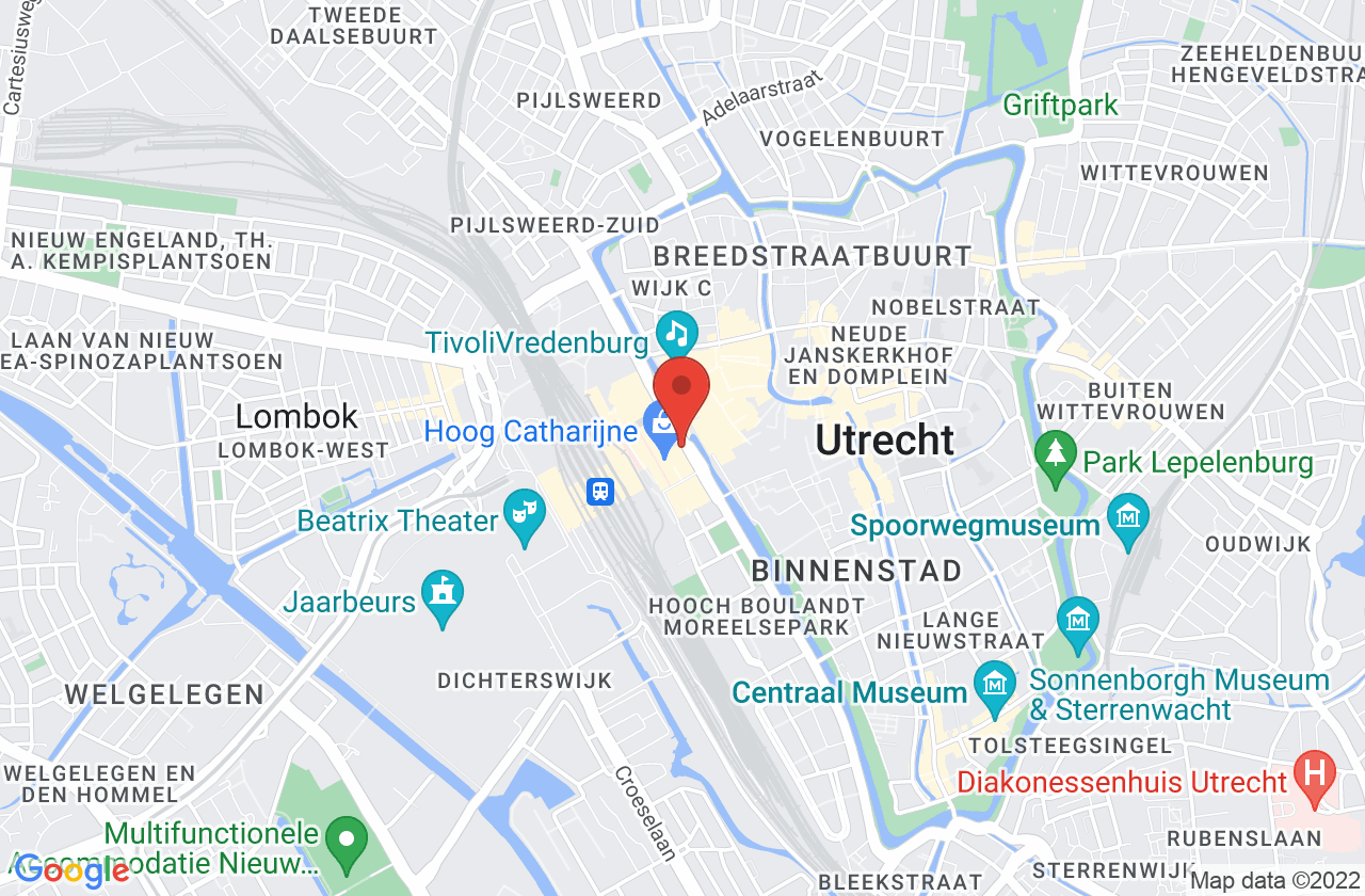 SSP Nederland B.V on Google Maps