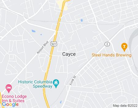 payday loans in Cayce
