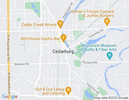 payday loans in Cedarburg