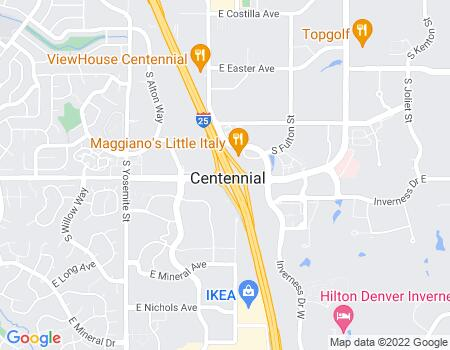 payday loans in Centennial