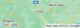 Foso map