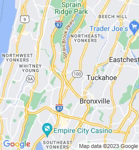 Centuck NY Map