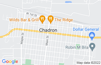payday and installment loan in Chadron