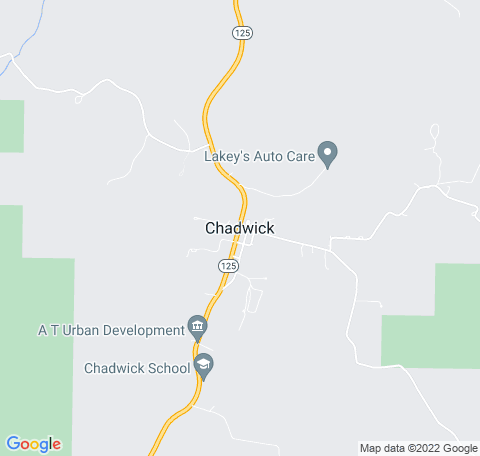 Payday Loans in Chadwick