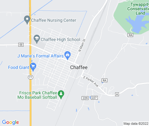 Payday Loans in Chaffee
