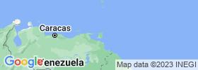 Chaguanas map
