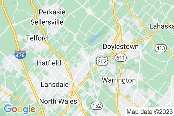 Chalfont, PA