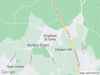 Personal Injury Solicitors in Chalfont St Giles