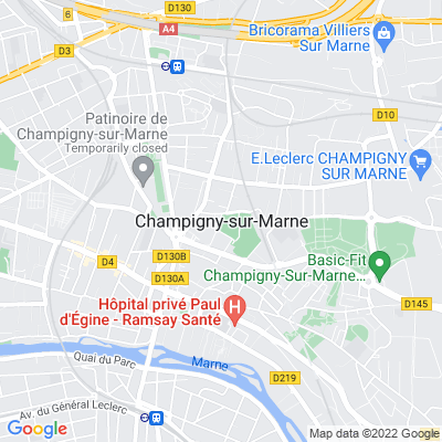 bed and breakfast Champigny