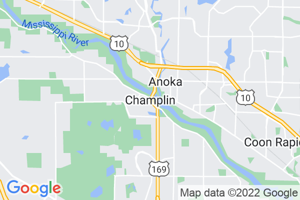 Champlin, MN