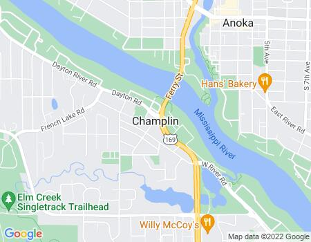 payday loans in Champlin