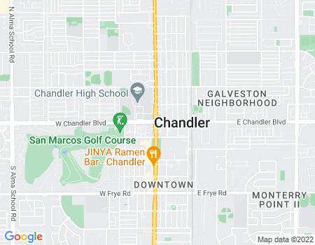 payday loans in Chandler