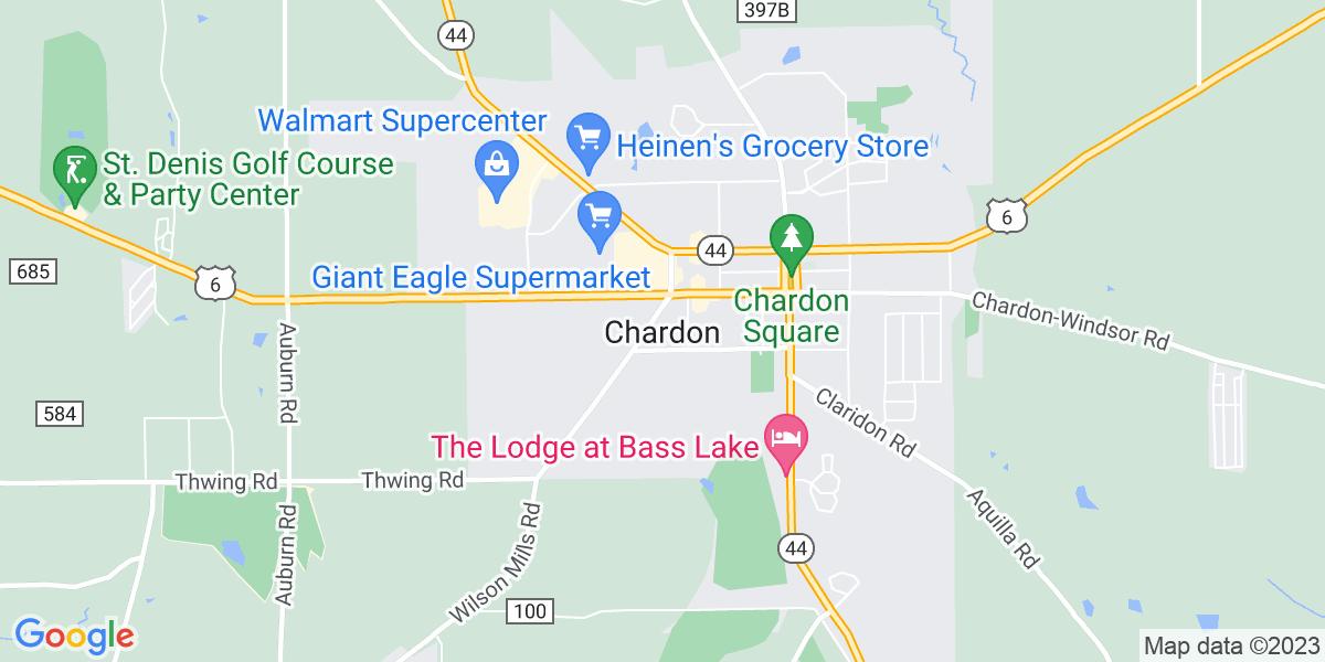 Chardon, OH