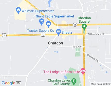 payday loans in Chardon