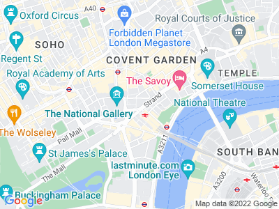 Personal Injury Solicitors in Charing Cross