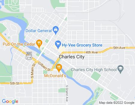 payday loans in Charles City