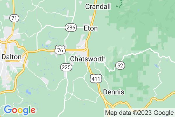 Chatsworth, GA