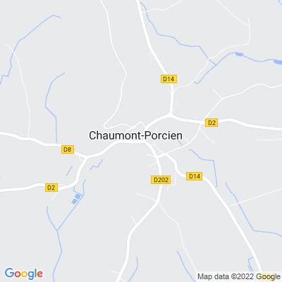 bed and breakfast Chaumont-Porcien