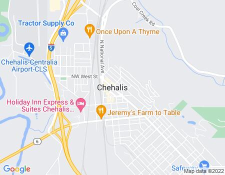 payday loans in Chehalis