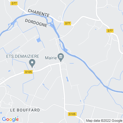 bed and breakfast Chenaud