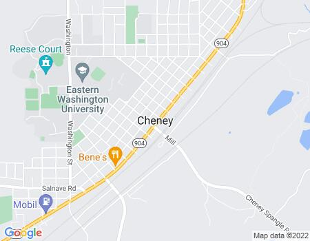 payday loans in Cheney