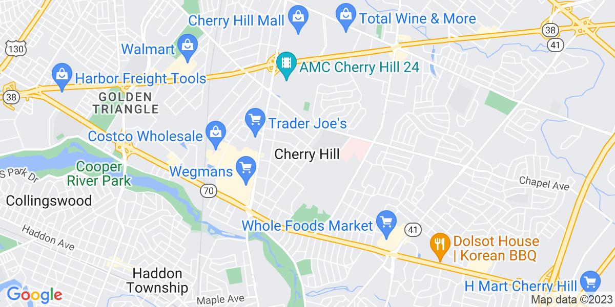 Cherry Hill, NJ