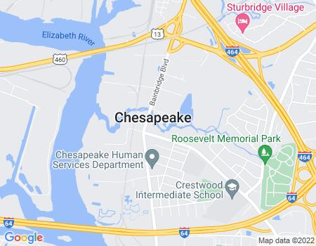payday loans in Chesapeake