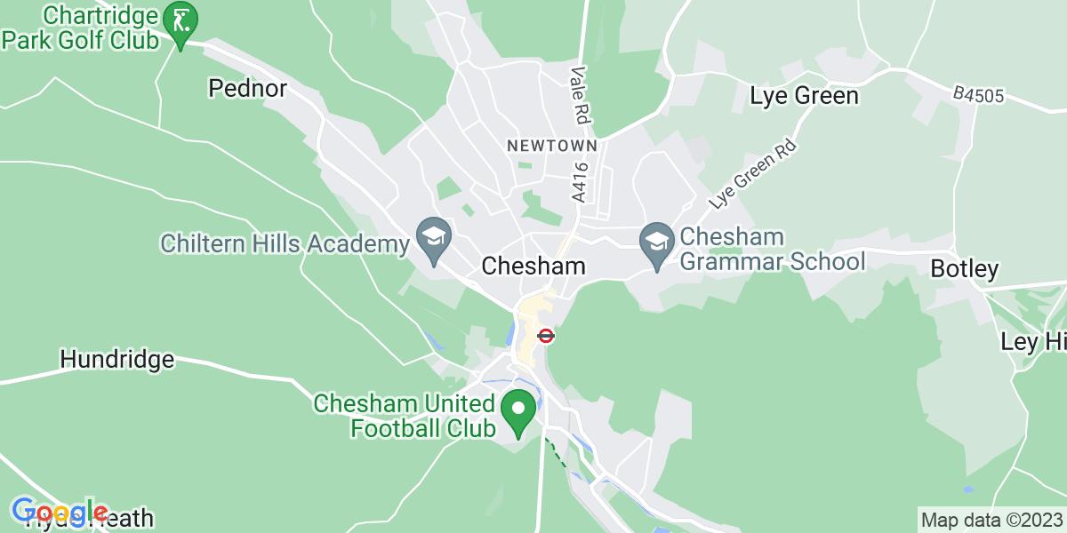 Jobs in Chesham