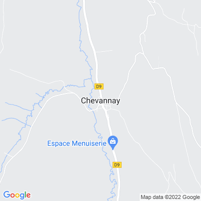 bed and breakfast Chevannay