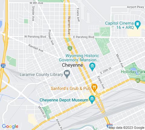 Payday Loans in Cheyenne