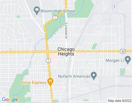 payday loans in Chicago Heights