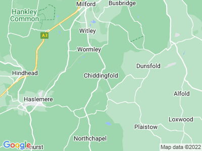 Personal Injury Solicitors in Chiddingfold