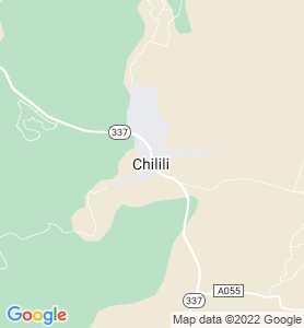 Chilili NM Map