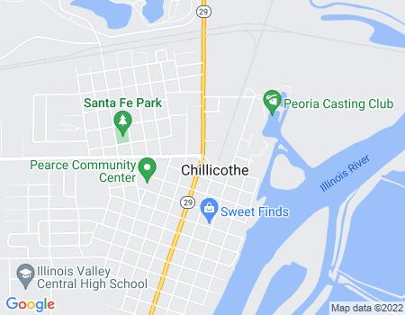 payday loans in Chillicothe