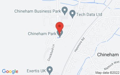Map of Regus